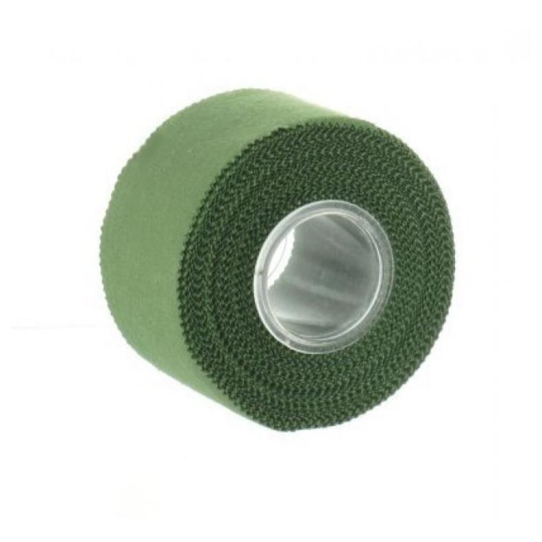 Mikros High Performance Tape 3,8cm - Grün