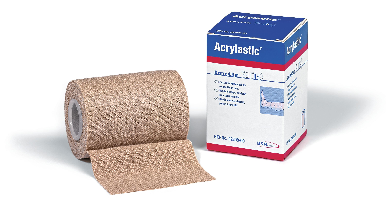 BSN Acrylastic 2,5m - 6cm