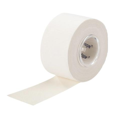 BSN Leukotape Einzelrolle - Weiß 3,75cm