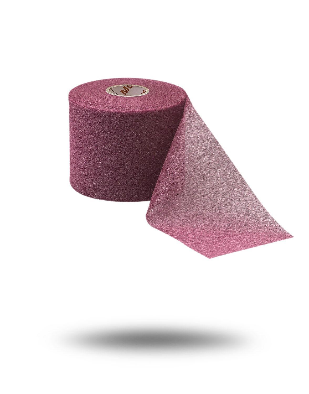 Mueller M-Wrap Tape-Unterzugbinde - Bordeaux