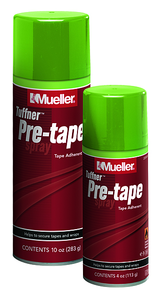 Mueller Tuffner Pre-tape Spray 113g