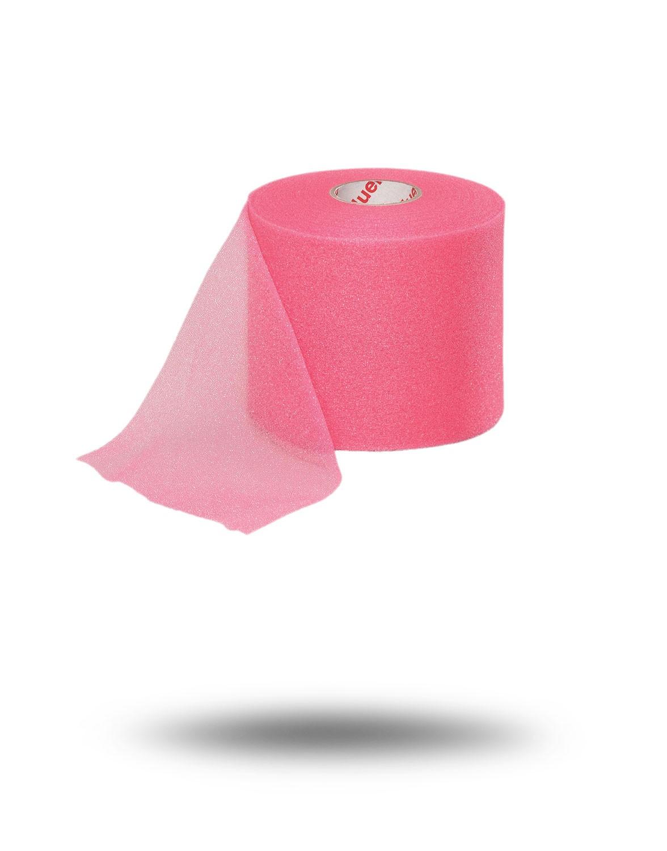 Mueller M-Wrap Tape-Unterzugbinde - Pink