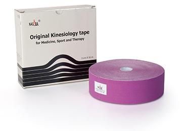 NASARA Kinesiologie Tape 5cm x 32m