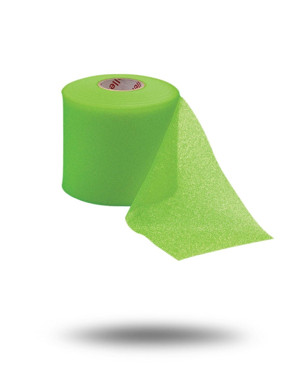 Mueller M-Wrap Tape-Unterzugbinde - Limone