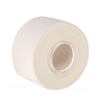 Mikros High Performance Tape 3,8cm - Weiß