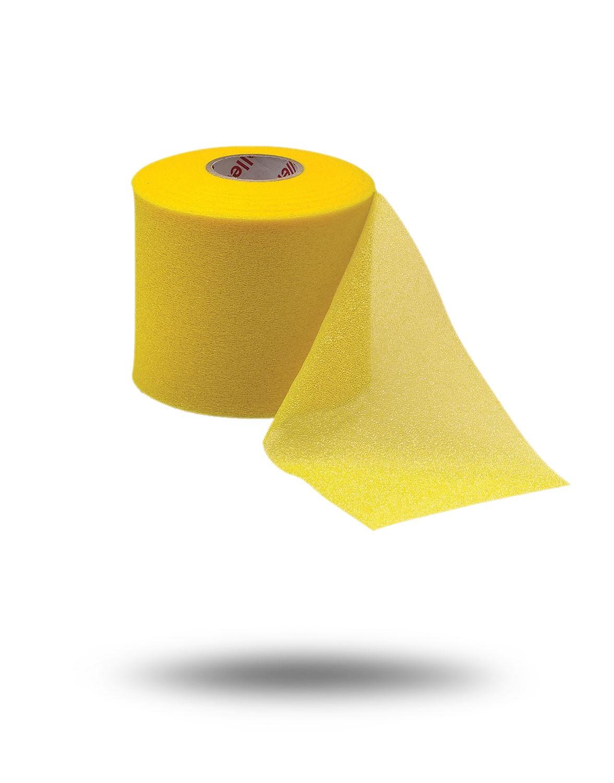 Mueller M-Wrap Tape-Unterzugbinde - Gelb