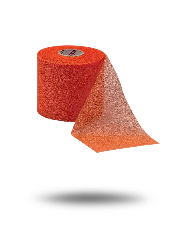 Mueller M-Wrap Tape-Unterzugbinde - Orange